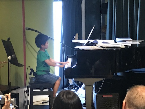 小平市 ピアノ教室