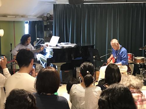 西武拝島線 西武新宿線 音楽教室